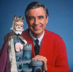 Mr. Rogers Remixed